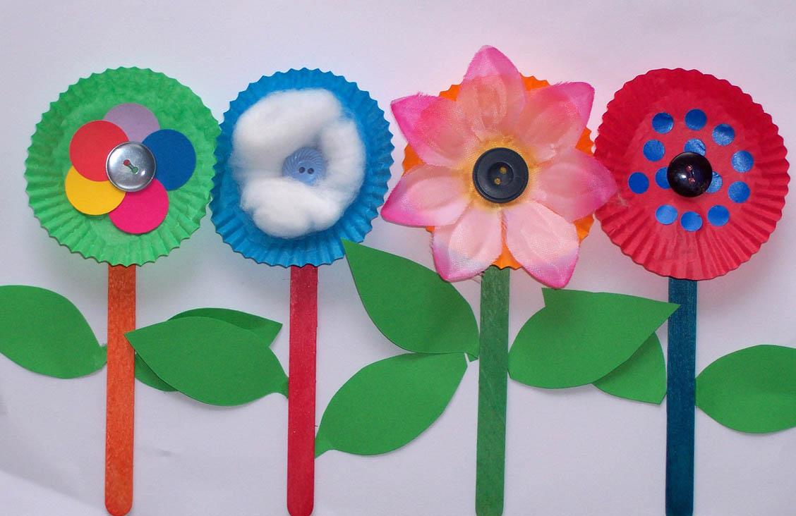 Tas Preschool Workspace Unit 2 Flowers